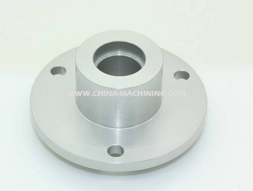 CNC Turned Parts Milled Parts Customized Machined Parts