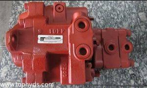PVD-2B-34 PV-2B-40 EX35/40 ZAX35/40 hydraulic main pump/piston pump