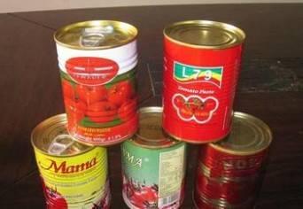 Good quality tomato paste