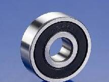 Deep Groove Ball Bearing 629 -ZZ