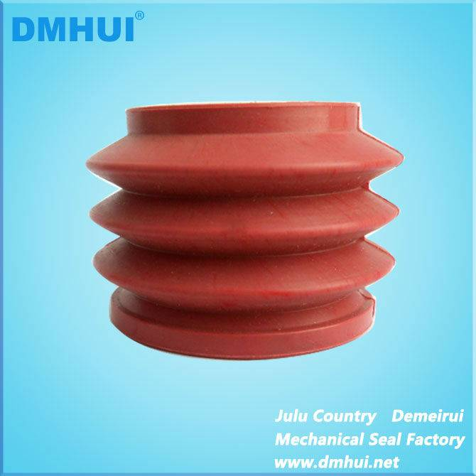 High Performance Rubber Dust Cover