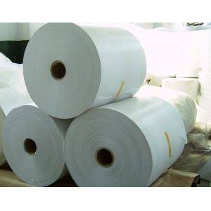 high quality pe coated cup paper sheets