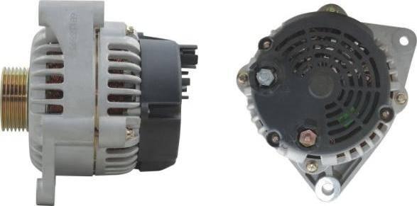 Citroen alternator