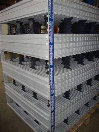 Styrofoam Molds, Styrofoam Block Molds, EPS Molds, EPS Block Molds