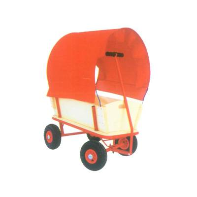 sell wooden baby cart TC0803
