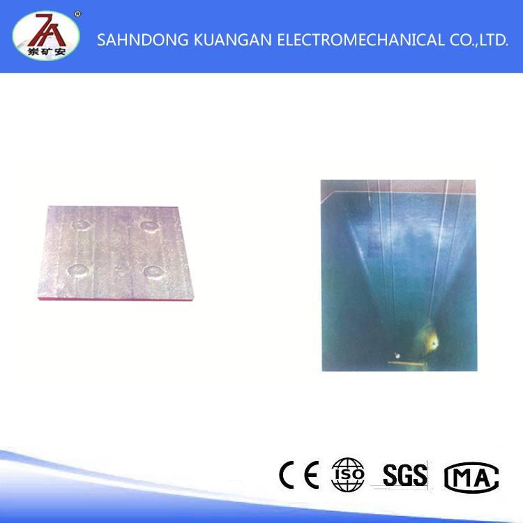 KAFX Composite wear resistant steel plate mine
