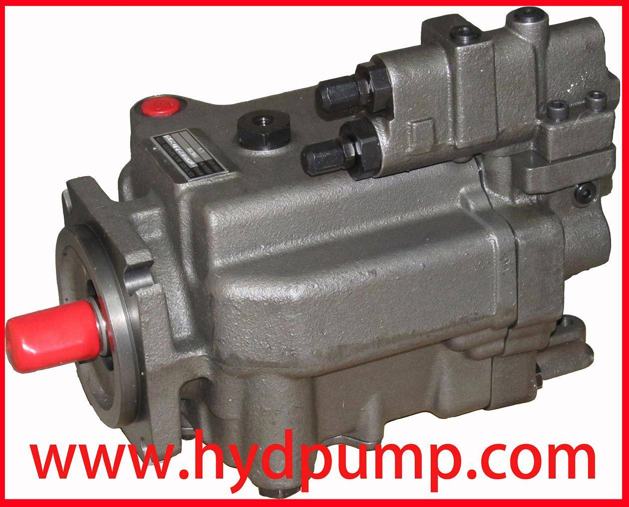 PVH57, PVH74, PVH98, PVH131, PVH141 Vickers PVH hydraulic Pump