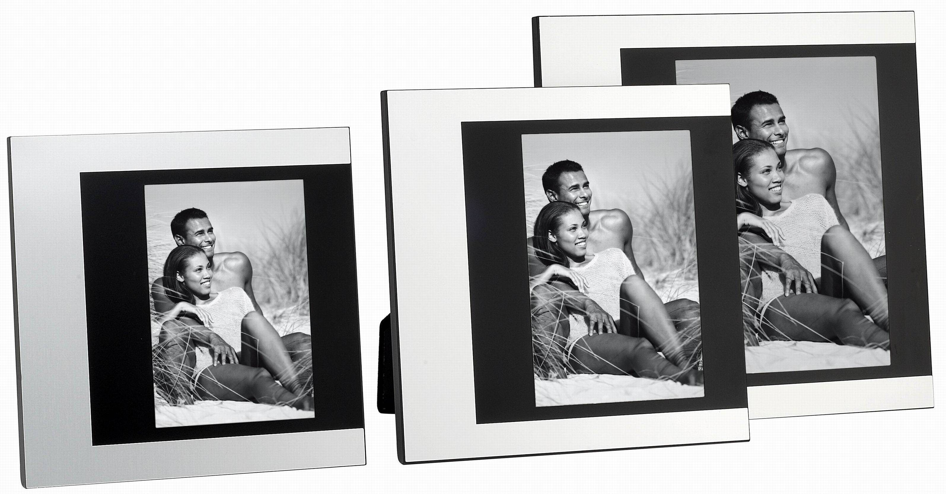 Aluminum/Metal Photo Frames, Various Sizes and Packaging are Available