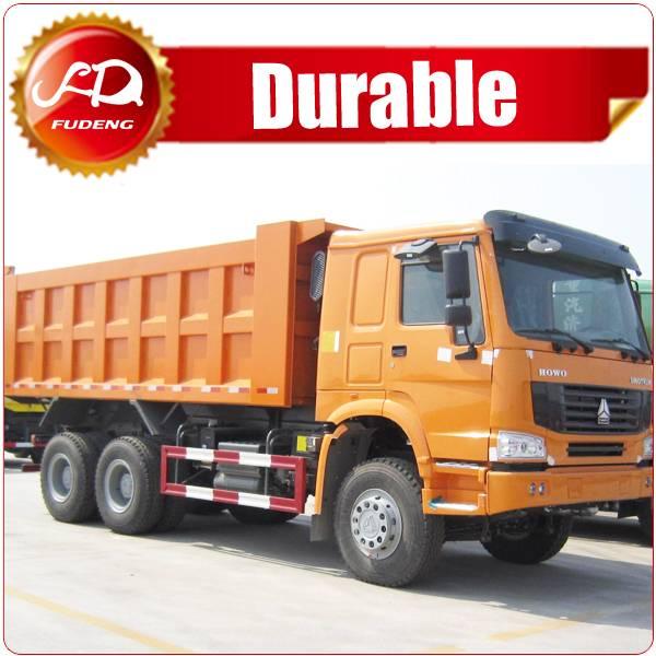 2016 HOT SALE Sinotruk HOWO 336hp to 420hp Dump truck / Tipper Truck for sale ethiopia