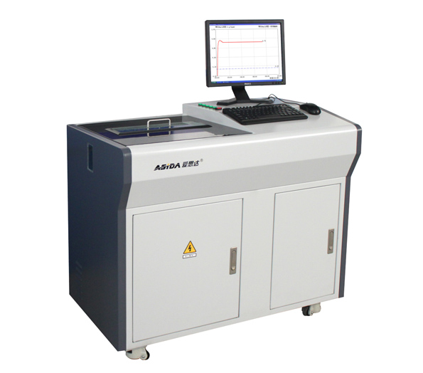 Dynamic/Static Ionic Contamination Tester LZ22
