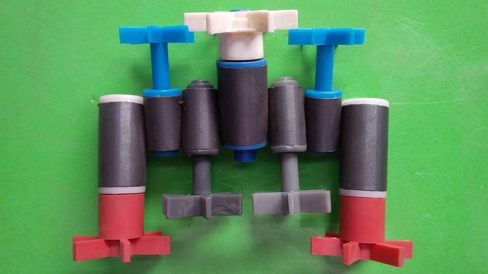 Pump Magnet Rotor