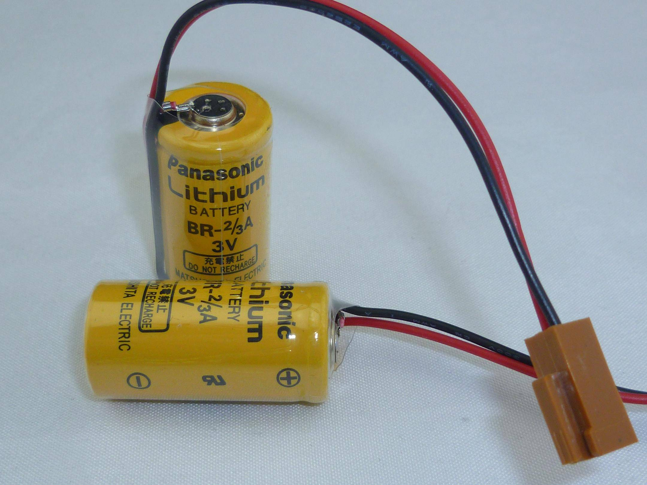 BR-2/3A with plug (old version)