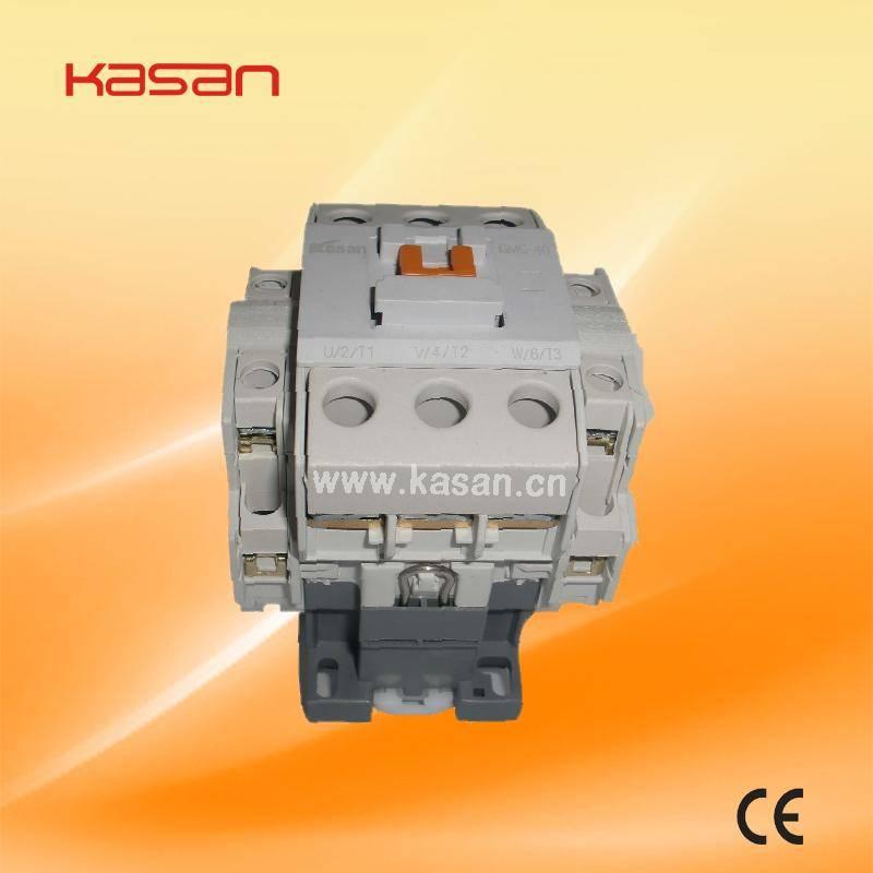 LS GMC-09/12/18/22/32/40 Magnetic 3P Contactor AC 220 Korea LG