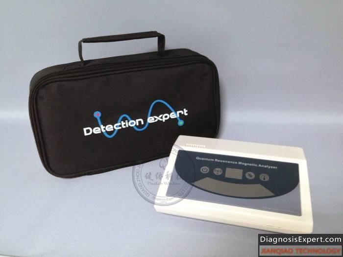 Indonisia Mini Quantum Resonance Magnetic Analyzer QMA306