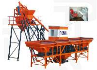 30cubic meters automatic concrete batching plant
