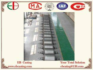 High Alloy Steel Furnace Rollers EB13100