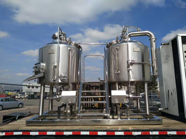 Hot sale 1000L,2000L beer equipment