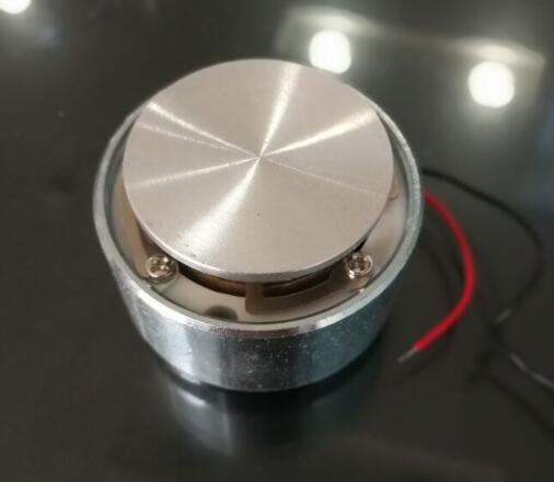 Manufacturer Supply Portable 4-8 ohm 5-25W Vibration Speaker