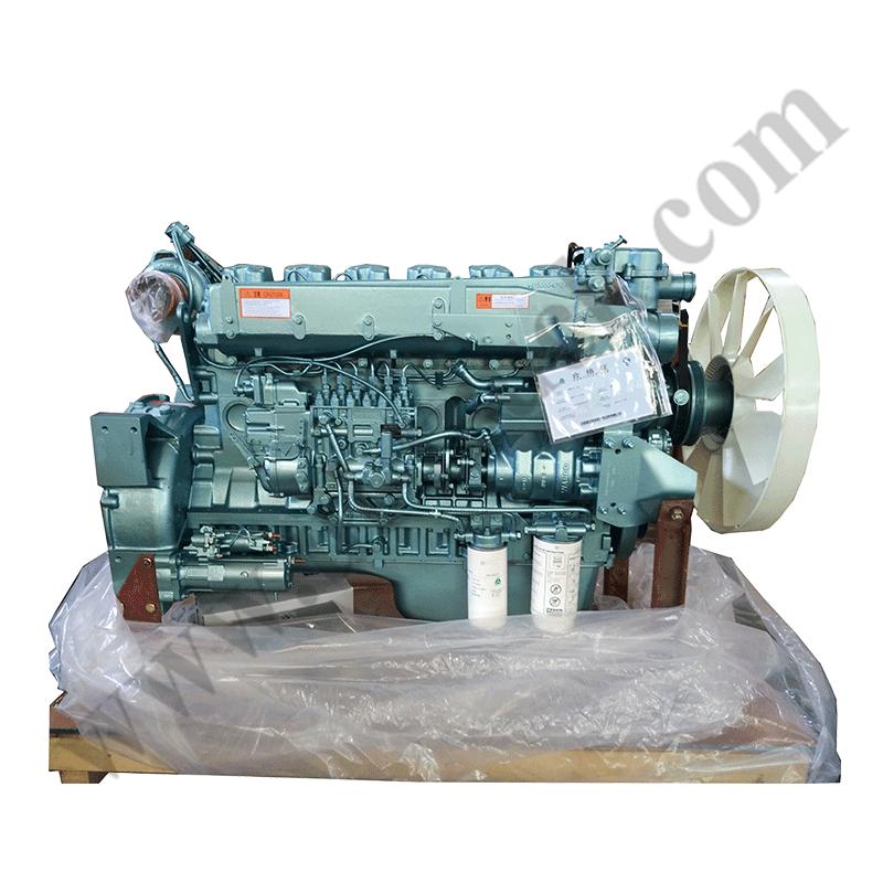 wholesale howo original engine assy