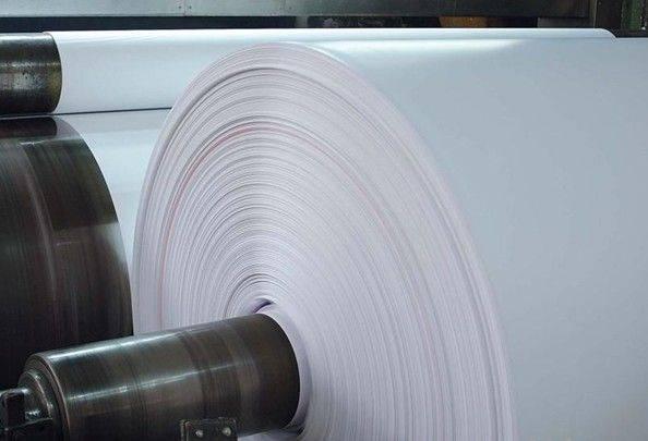 White Kraft Paper