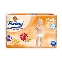 New European Baby Pants / Pull-up's FIXIES