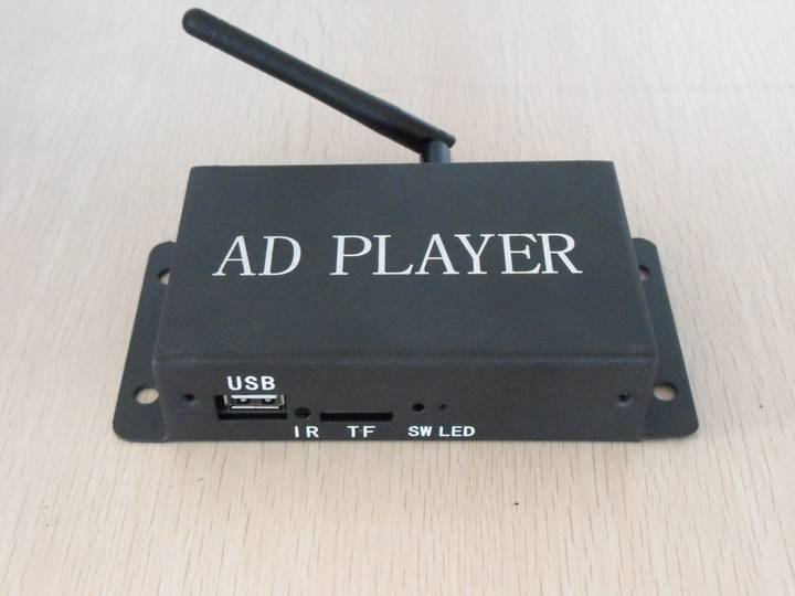 android advertising player android media box with net wifi/3G