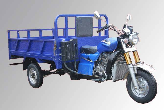 water/air cooled motor tricycle 150CC/175CC/200CC
