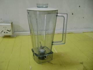 blender plastic jar