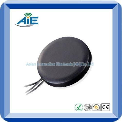 gps wifi gsm combination antenna with sma connector RG174 cable
