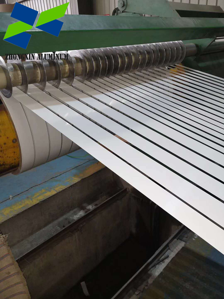 1XXX Series Mill Finish Mirror Reflective Aluminum Strip for Ceiling Channel Letter