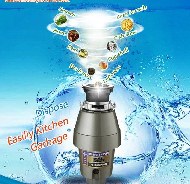 motors ,food disposer gear motor