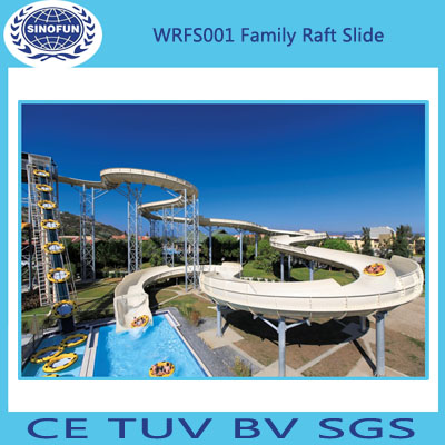 Sell Family Rafting Water Slides