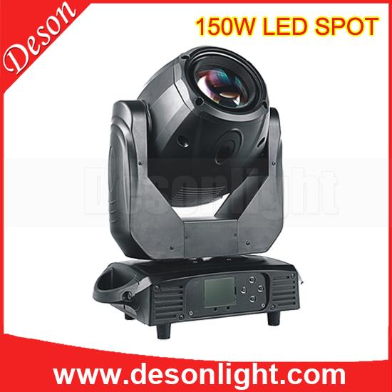 beam 150W LED Moving Head Spot Light LM-150C