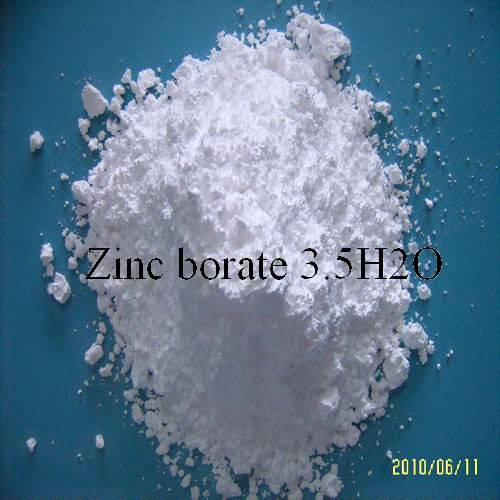 Zinc borate ZB2335