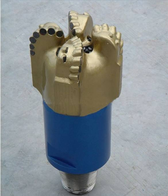 Diamond Drill Bits for Well Drilling
