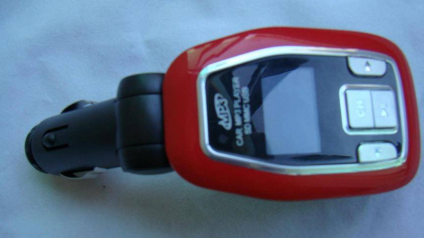 Car MP3/Automotive MP3