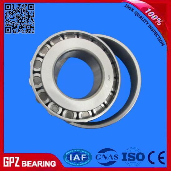 30215 taper roller bearing 75x130x27.25 mm GPZ 7215 E