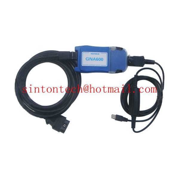 GNA600 diagnostic scanner 2012 Newest Version V2.027
