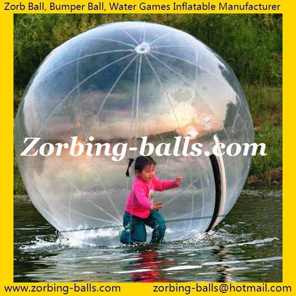 Inflatable Water Balls for Sale