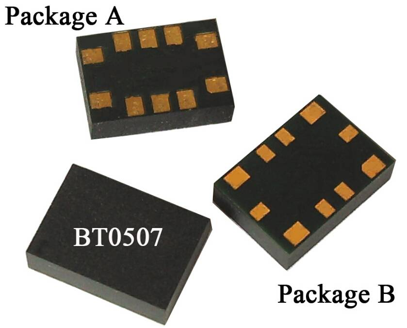 7.0X5.0X1.9mm 10~40 MHz, ±0.1 ppm TCXO Manufacturer