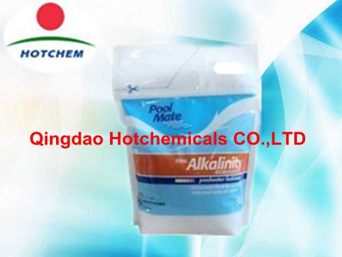 sodium bicarbonate baking soda alkalinity plus for swimming pool chemicals