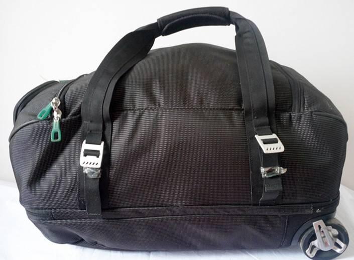 Manufacture Big Volume Duffel Bags