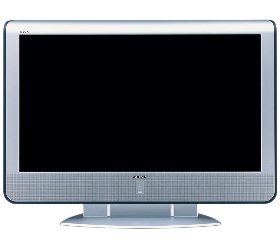 SONY Plasma Television KE-P42M1