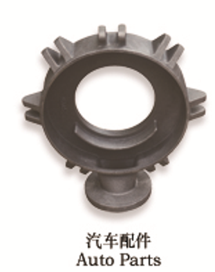 grey iron and ductile iron casting accessories machinery