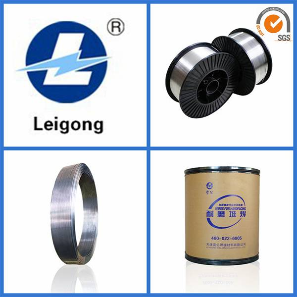Tianjin leigong direct factory sell welding wires and wear plates