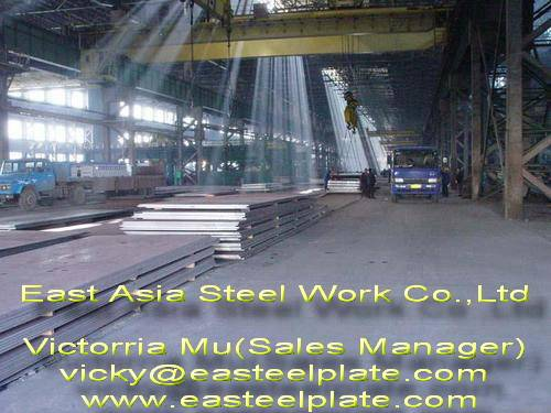 Offer:Steel Grade ABS/AH36,ABS/DH36,ABS/EH36,ABS/ FH36 Shipbuilding steel plate