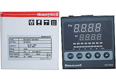 Honeywell Temperature Controller ,DC1010,DC1020,DC1030,DC1040