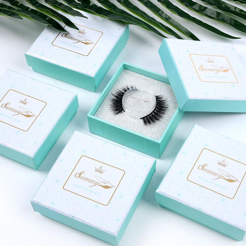 Eyelash supplier: It is important to choose the right false eyelashes.