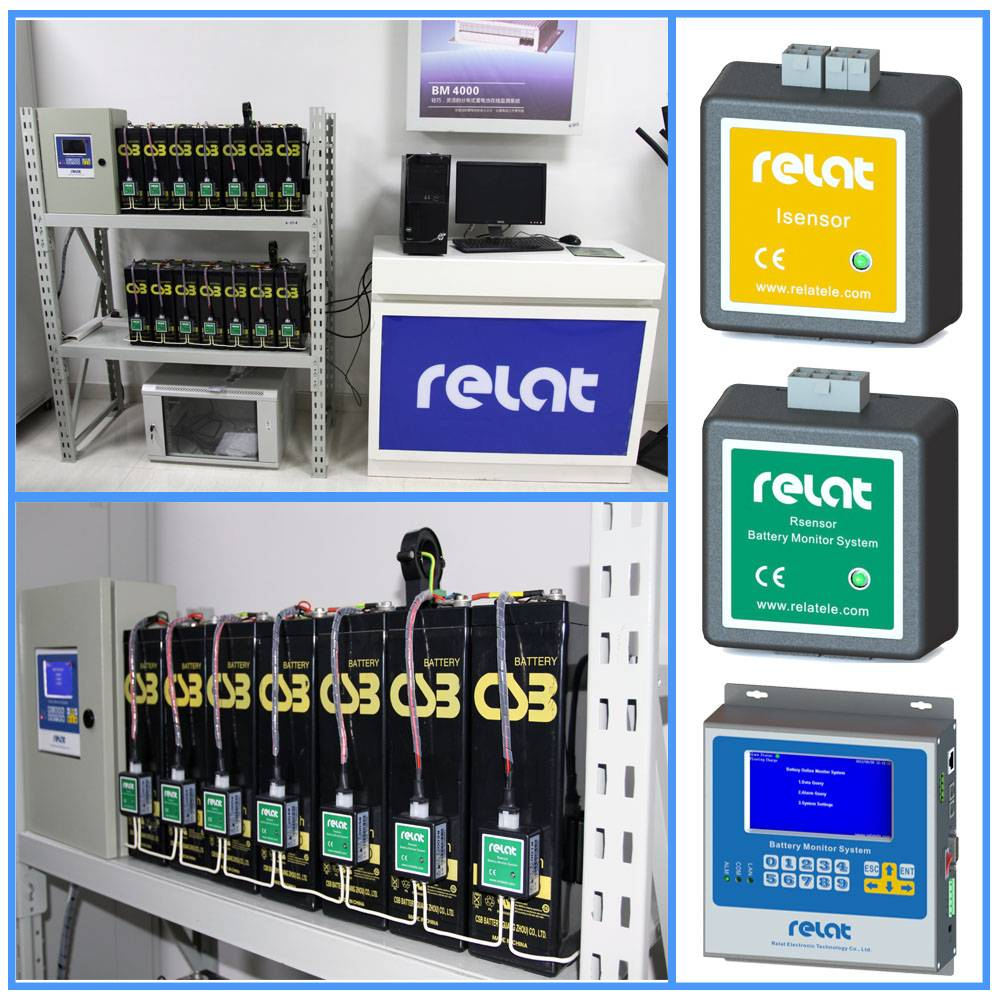 battery monitoring system Nema 4 (ip65) grade protection, so system can be installed in battery room or control room for long term reliable operation string voltage, cell voltage, float current 24/7 monitoring high resolution ohmic measurement (internal resistance/impedance) for each cell.