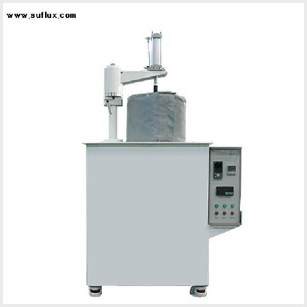 Supercritical Fluid System-Supercritical Expansion System